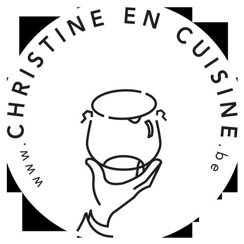 Christine en cuisine